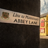 Backstreets of Athlone