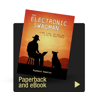 The Electronic Swagman Book - Available Now