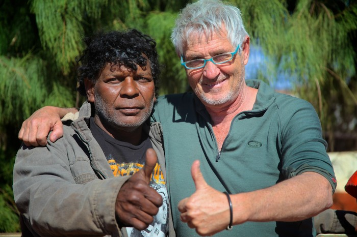 blackfellas whitefellas the aborigines in australia essay White australia, with its terrible treatment of aborigines, is an extreme case study in this incisive essay, germaine greer shows how it could, should.